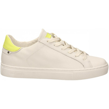 Scarpe Donna Sneakers basse Crime London CRIME white