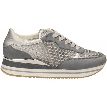 Scarpe Donna Sneakers basse Crime London CRIME silver