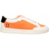 Scarpe Donna Sneakers basse Date JET REFLEX orange