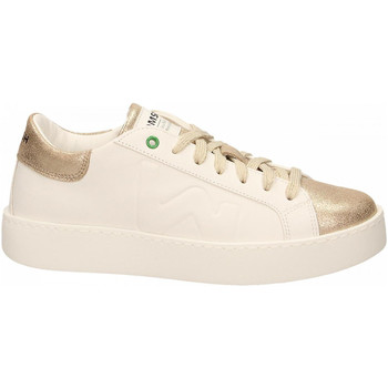 Scarpe Donna Sneakers basse Womsh CONCEPT white-gold