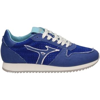 Scarpe Uomo Sneakers basse Mizuno ETAMIN 2 PERFOR blu-blu