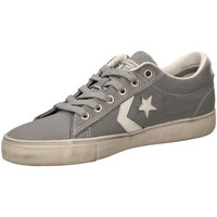 Scarpe Uomo Sneakers basse All Star PRO LEATHER VULC DIS dolph-grigio