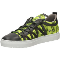 Scarpe Uomo Sneakers basse Barracuda  lime-lime