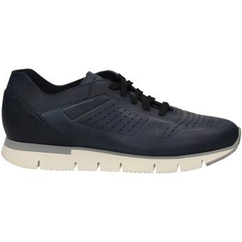 Scarpe Uomo Sneakers basse Santoni FRNC.5F TERMOFOR. uru52-grigio