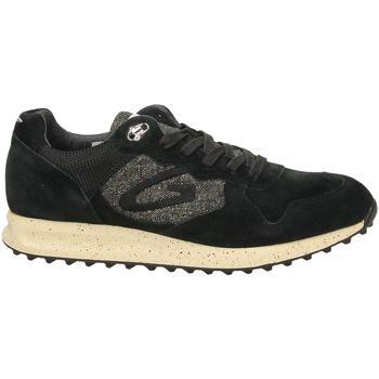 Scarpe Uomo Sneakers basse Guardiani PATWIN kx00-nero