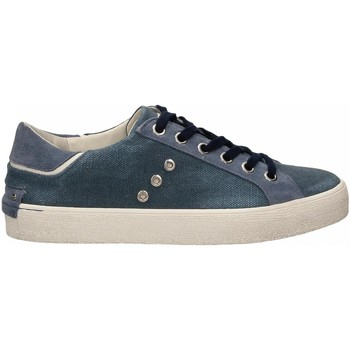 Scarpe Uomo Sneakers basse Crime London CRIME light-blue