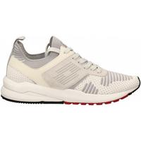 Scarpe Uomo Sneakers basse Lotto MARATHON KNIT 1b7-white-vapor-gray