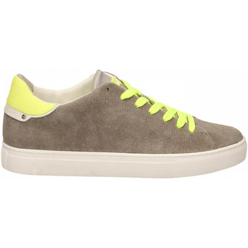 Scarpe Uomo Sneakers basse Crime London CRIME grey