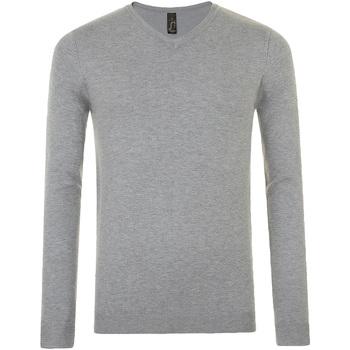 Abbigliamento Uomo Maglioni Sols GLORY SWEATER MEN Gris