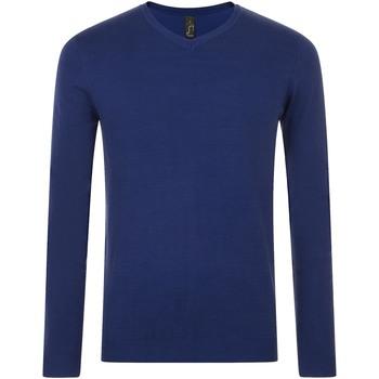 Abbigliamento Uomo Maglioni Sols GLORY SWEATER MEN Azul
