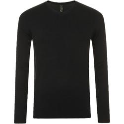 Abbigliamento Uomo Maglioni Sols GLORY SWEATER MEN Negro