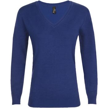 Abbigliamento Donna Maglioni Sols GLORY SWEATER WOMEN Azul