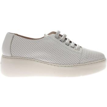 Scarpe Donna Sneakers basse Wonders A 8322 OFF-UNICA - Sneaker pla  Bianco