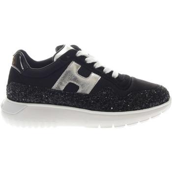 Scarpe Bambina Sneakers basse Hogan HXC3710APA30KK10353-UNICA - Sn  Nero