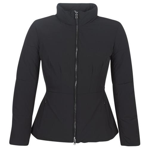 Abbigliamento Donna Piumini Emporio Armani 6G2B78-2NUHZ-1001 Nero