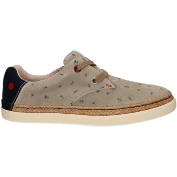 Scarpe Unisex bambino Sneakers basse Gioseppo 47308 Gris