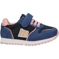 Scarpe Unisex bambino Sneakers basse MTNG 47601 Azul