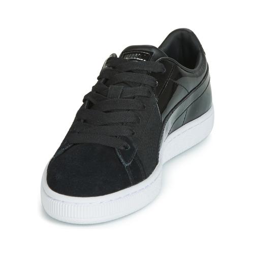 9000 Puma Scarpe Remix Consegna Sneakers Basse Donna Gratuita Basket NeroDore Y9WH2EDI