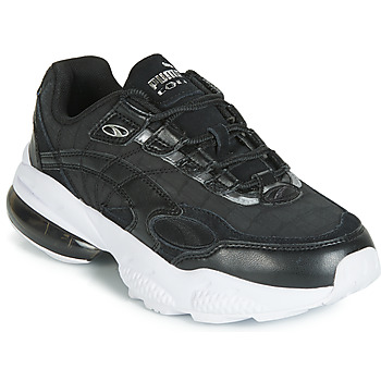 Scarpe Donna Sneakers basse Puma CELL VENOM HYPERTECH Nero / Bianco