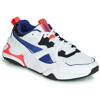 Scarpe Donna Sneakers basse Puma NOVA 2 Bianco / Blu