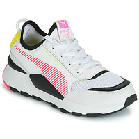 Scarpe Donna Sneakers basse Puma RS-0 RE-REIN MU Bianco