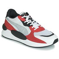 Scarpe Uomo Sneakers basse Puma RS-9.8 TN SPACE Bianco / Rosso