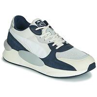 Scarpe Uomo Sneakers basse Puma RS-9.8 TN SPACE Bianco / Grigio
