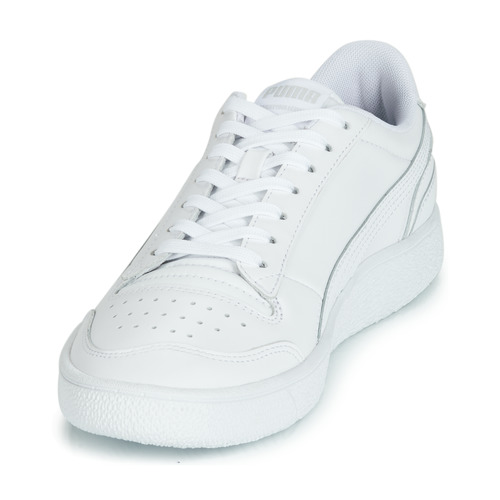 RALPH SAMPSON LO  Puma  sneakers basse  uomo  bianco