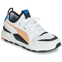 Scarpe Uomo Sneakers basse Puma RS-0 RE-REIN MU Bianco