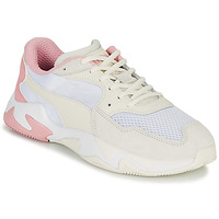 Scarpe Uomo Sneakers basse Puma STORM ORIGIN PASTEL Bianco