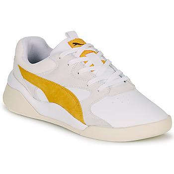 Scarpe Donna Sneakers basse Puma AEON HERITAGE W Bianco