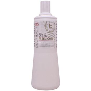 Bellezza Accessori per capelli Wella Blondor Freelights Developer 6%  1000 ml