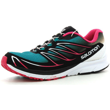 Scarpe Donna Running / Trail Salomon Sense Mantra 3 W Blu