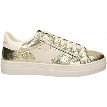 Scarpe Donna Sneakers basse Nira Rubens STELLA SHUTTLE gold