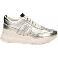 Scarpe Donna Sneakers basse Rucoline GELSO argento