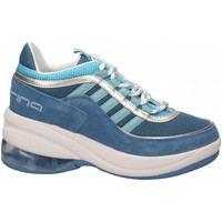 Scarpe Donna Sneakers basse Fornarina UP blue