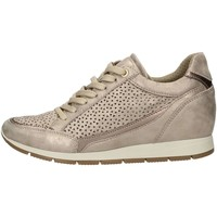 Scarpe Donna Sneakers basse Imac 307230 TAUPE