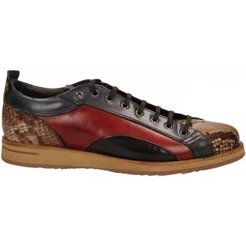 Scarpe Uomo Sneakers basse Brecos PITONE roccia