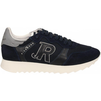 Scarpe Uomo Sneakers basse John Richmond SNEAKERS var--c-blu-navy