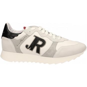 Scarpe Uomo Sneakers basse John Richmond SNEAKERS var--d-bianco