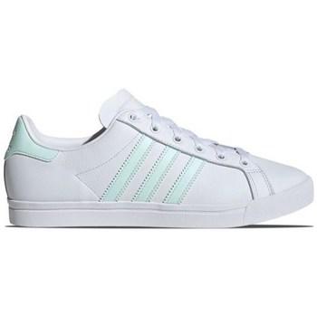 Scarpe Donna Sneakers basse adidas Originals Coast Star Bianco