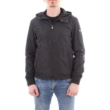 Abbigliamento Uomo Giubbotti Penn-rich By Woolrich WYCPS0548-UT1409 Nero