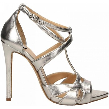 Scarpe Donna Sandali The Seller ELDORADO argento