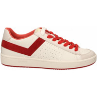 Scarpe Uomo Sneakers Pony PRO 80 y2-marshmellow-red
