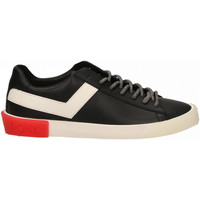 Scarpe Uomo Sneakers Pony PRO CORPO a1-black-cloud-dange