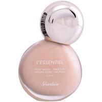 Bellezza Donna Fondotinta & primer Guerlain L'Essentiel Fond De Teint Éclat Naturel 02n-clair 30 ml