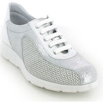 Scarpe Donna Sneakers basse Slight 172.16_36 ARGENTO