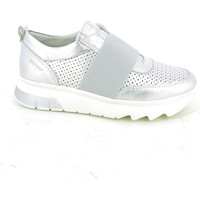 Scarpe Donna Sneakers basse Stonefly 211278.16_35 ARGENTO