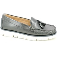 Scarpe Donna Mocassini Slight 468.28_36 GRIGIO