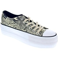 Scarpe Donna Sneakers basse MTNG 69589 Negro